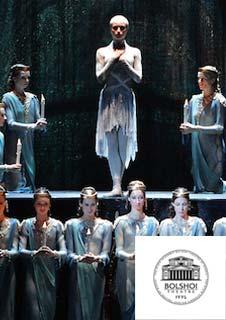 Ivan The Terrible - Live - Bolshoi Ballet