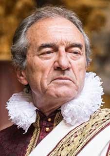 Julius Caesar - Shakespeare's Globe On Screen
