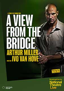 A View from the Bridge - LIVE - National Theatre - Young Vic Production