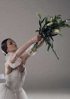 Giselle (Live) - Bolshoi Ballet From Moscow 2015/16 Season