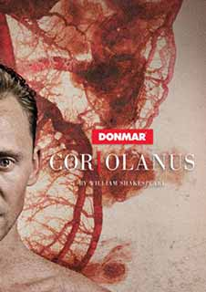 Coriolanus (Encore) - National Theatre 2015/2016 Season