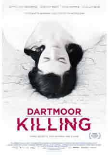 Dartmoor Killing with LIVE In Person Q & A with the film's Director Peter Nicholson