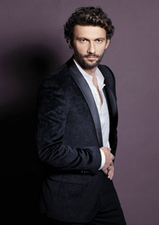 Jonas Kaufmann: An Evening With Puccini [Recorded]